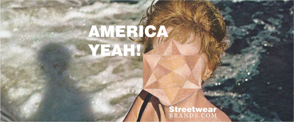 America Yeah! The Illustrated Mind at Margin London