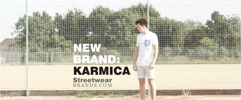 New Brand Karmica at Margin London