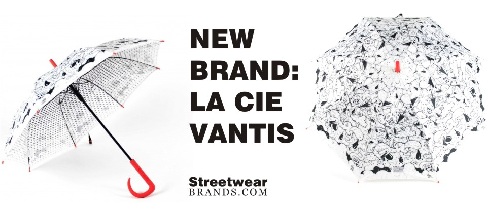 New Brand: La Cie Vantis - exhibiting at Margin London